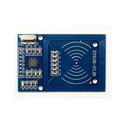 ماژول RFID با قابلیت خواندن و نوشتن RFID RC522 Mifare 13.56Mhz
