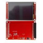 ماژول نمایشگر 3.2 اینچی به همراه تاچ TFT Module 3.2+touch