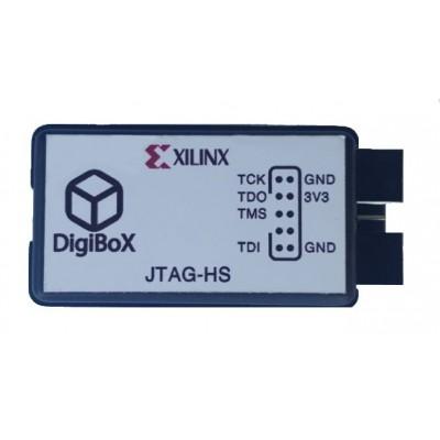 پروگرامر FPGA JTAG-HS