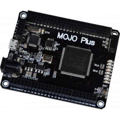 برد MOJO Plus- FPGA SPARTAN 6
