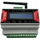 کنترلر برنامه پذیر پیامکی G420