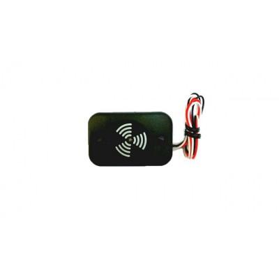 تگ RFID 125KHZ مدل جاسوئیچی
